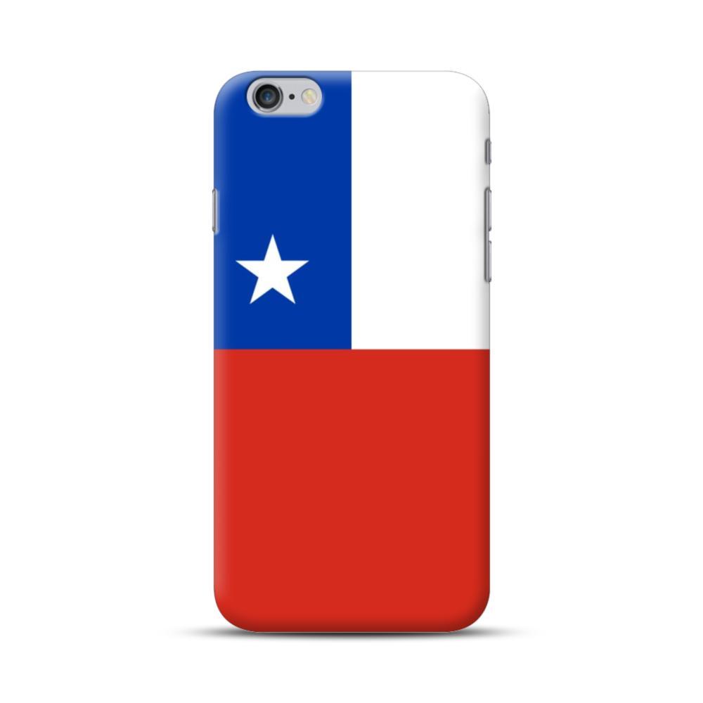 77f098dd808 Flag of Chile iPhone 6S/6 Plus Case | CaseFormula