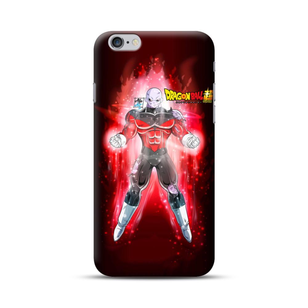 more photos 7d5ad 957e7 Dragon Ball Super iPhone 6S/6 Plus Case
