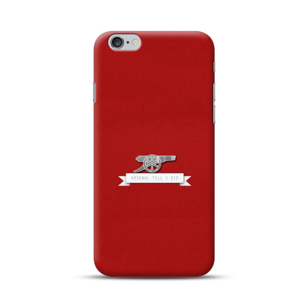 iphone 6s arsenal case
