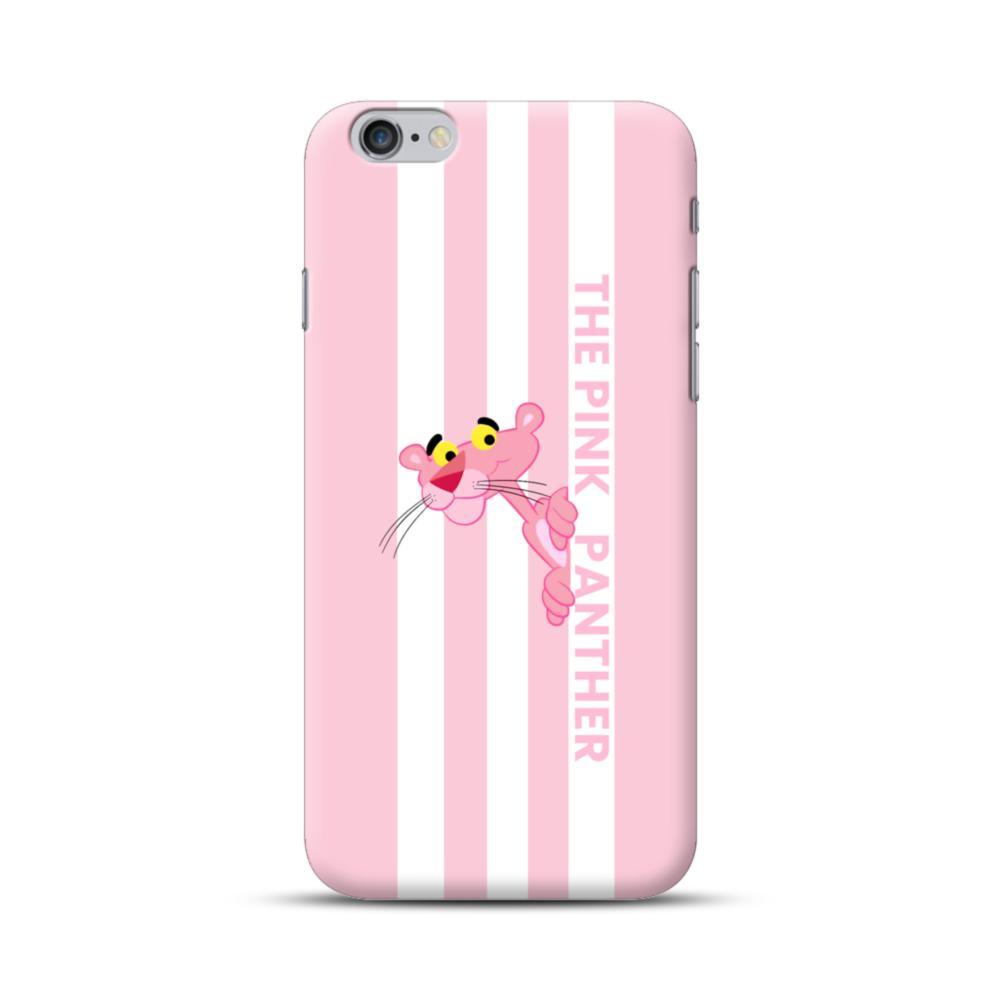 Pink Panther iPhone 6S6 Plus Case | CaseFormula
