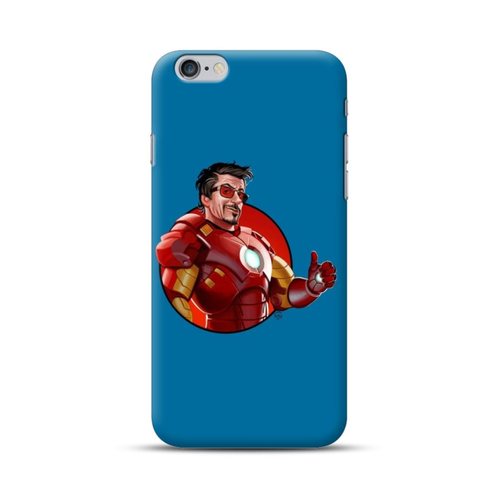 man iphone 6 case