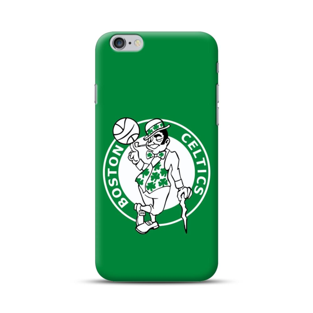Boston Celtics Logo iphone case
