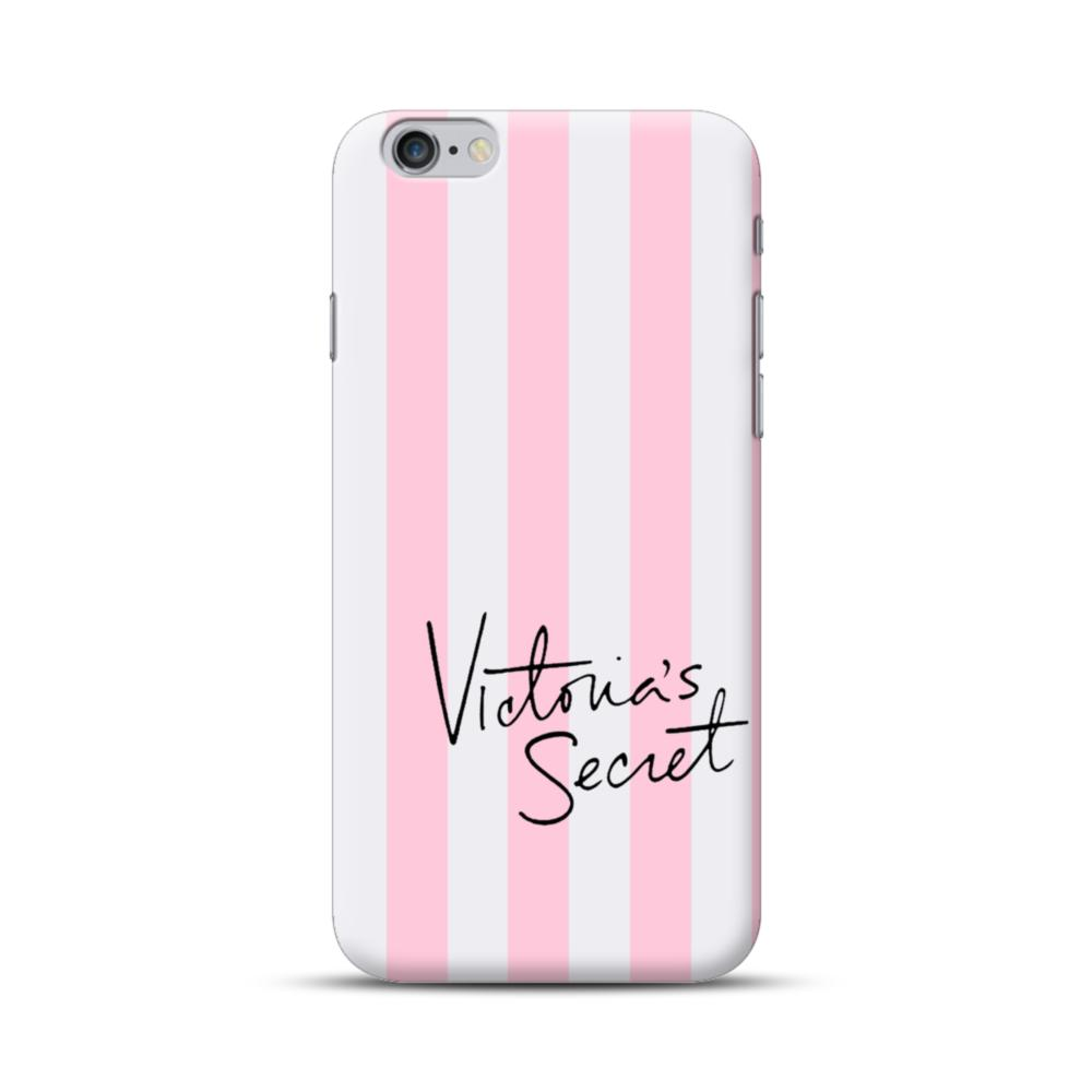 uk availability 689c2 acc3e Victoria Secret iPhone 6S/6 Plus Case