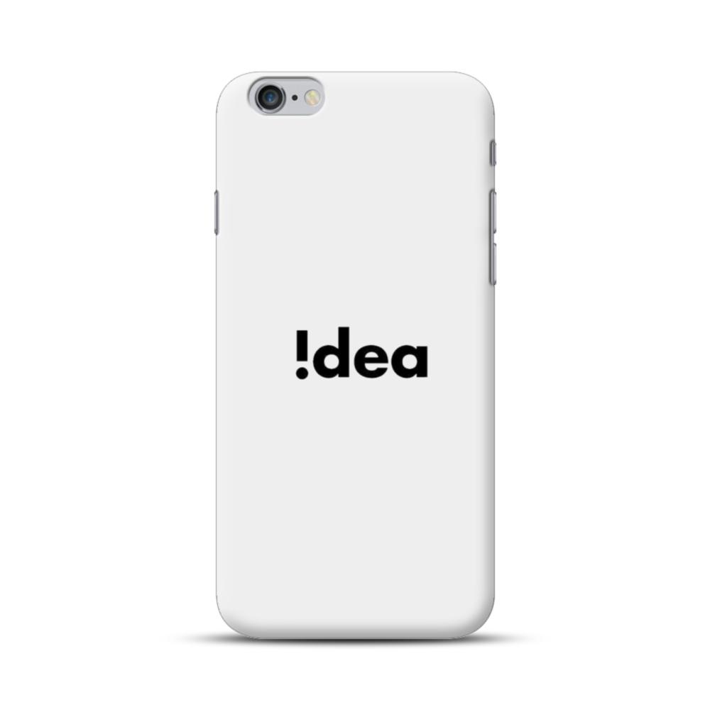 online retailer da7b5 c9441 Idea Creative iPhone 6S/6 Plus Case
