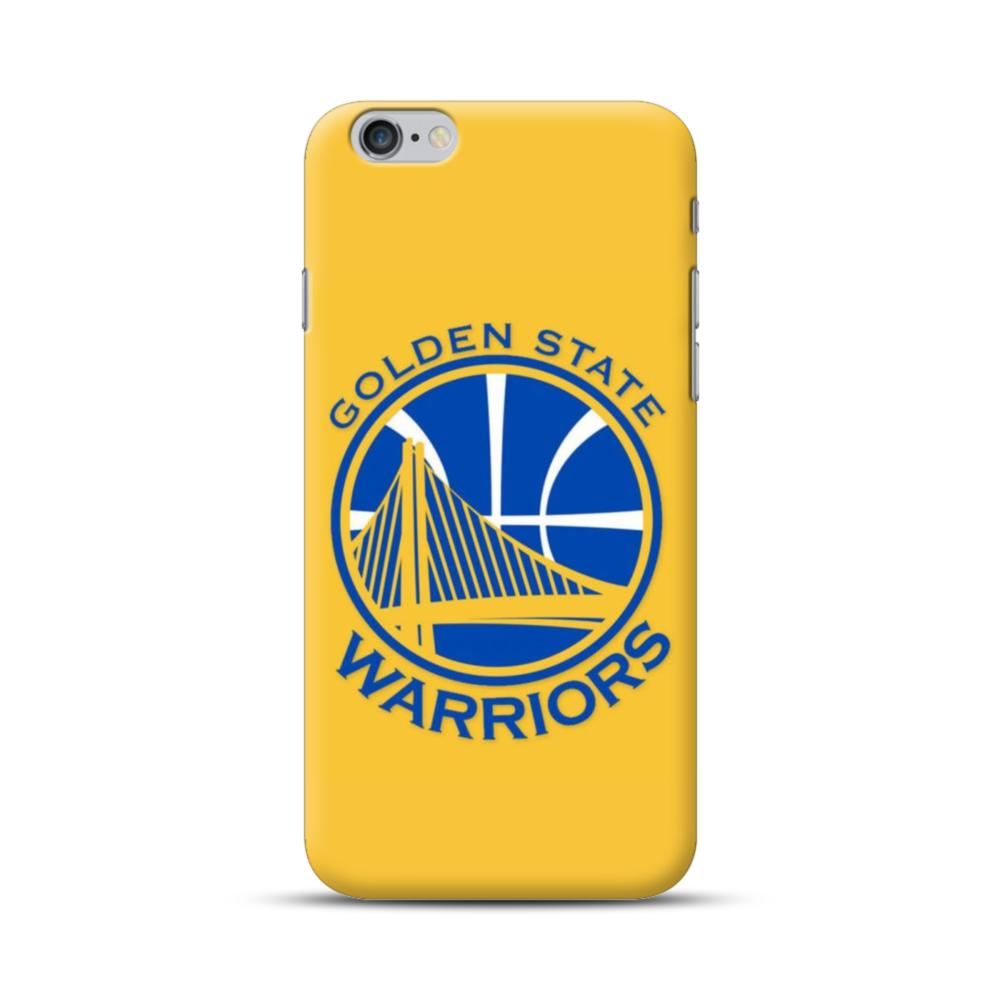 info for 783cf c28da Golden State Warriors Yellow iPhone 6S/6 Plus Case