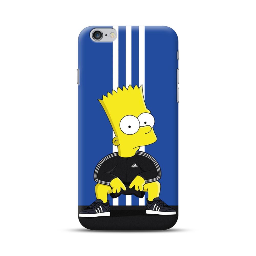 Sporty Boy Iphone 6s 6 Plus Case Caseformula