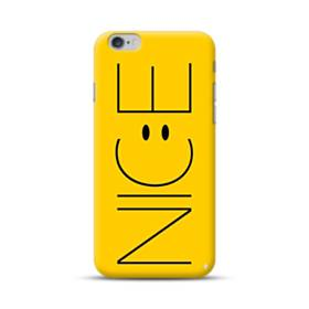 Cute Funny Yellow Nice iPhone 6S/6 Plus Case