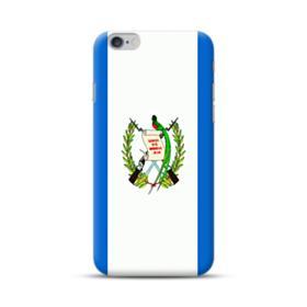 Flag of Guatemala iPhone 6S/6 Plus Case