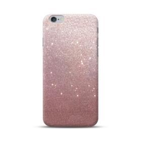 Rose Gold Glitter iPhone 6S/6 Plus Case