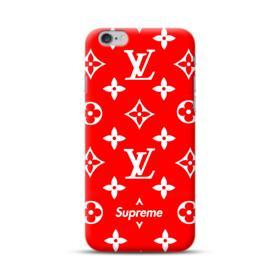 Supreme iPhone 6S/6 Plus Cases | CaseFormula