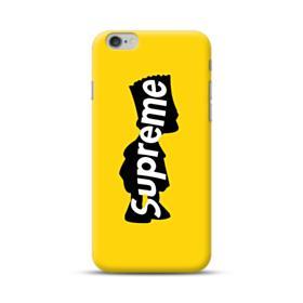 Supreme Clipart iPhone 6S/6 Plus Case