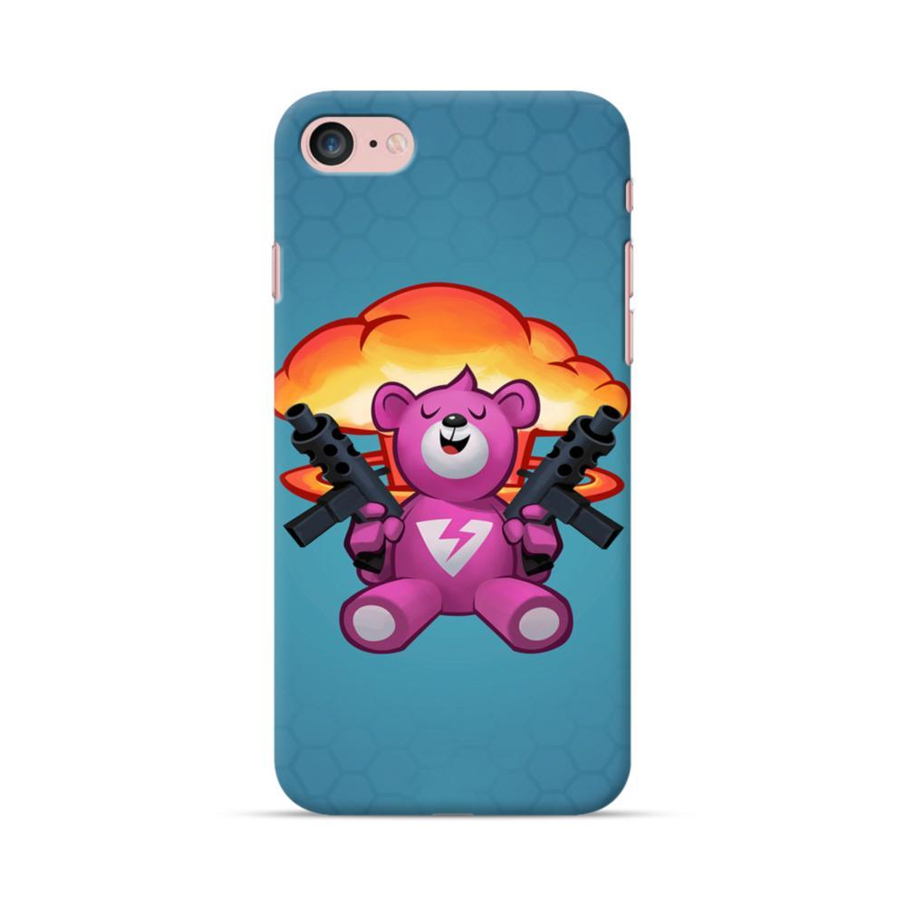 sale retailer 4cd39 16434 Fortnite Brite Gunner iPhone 7 Case