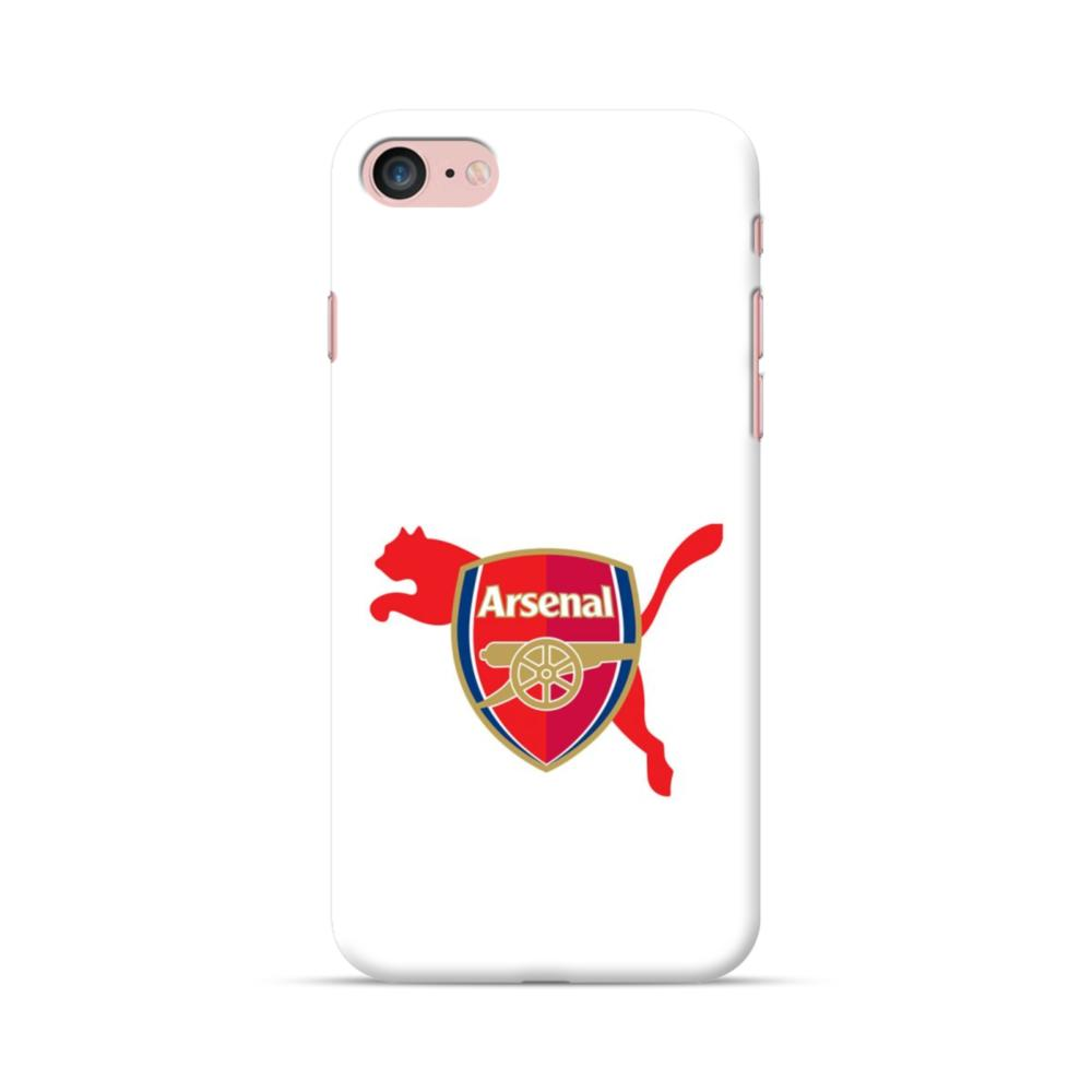 iphone 7 case arsenal