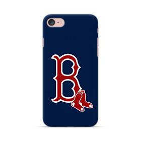 Boston Red Sox Logo B iPhone 7 Case