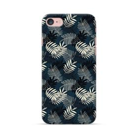 Leaves Motif iPhone 7 Case