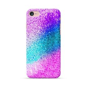Rainbow Glitter iPhone 7 Case