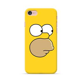 The Simpsons Face iPhone 7 Case