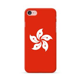 Hong Kong Flag iPhone 7 Case