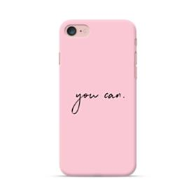 You Can Quote iPhone 7 Case