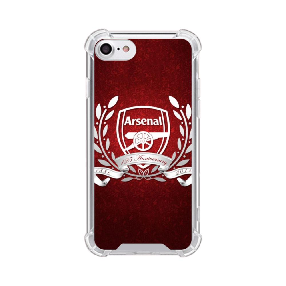 arsenal iphone 7 case