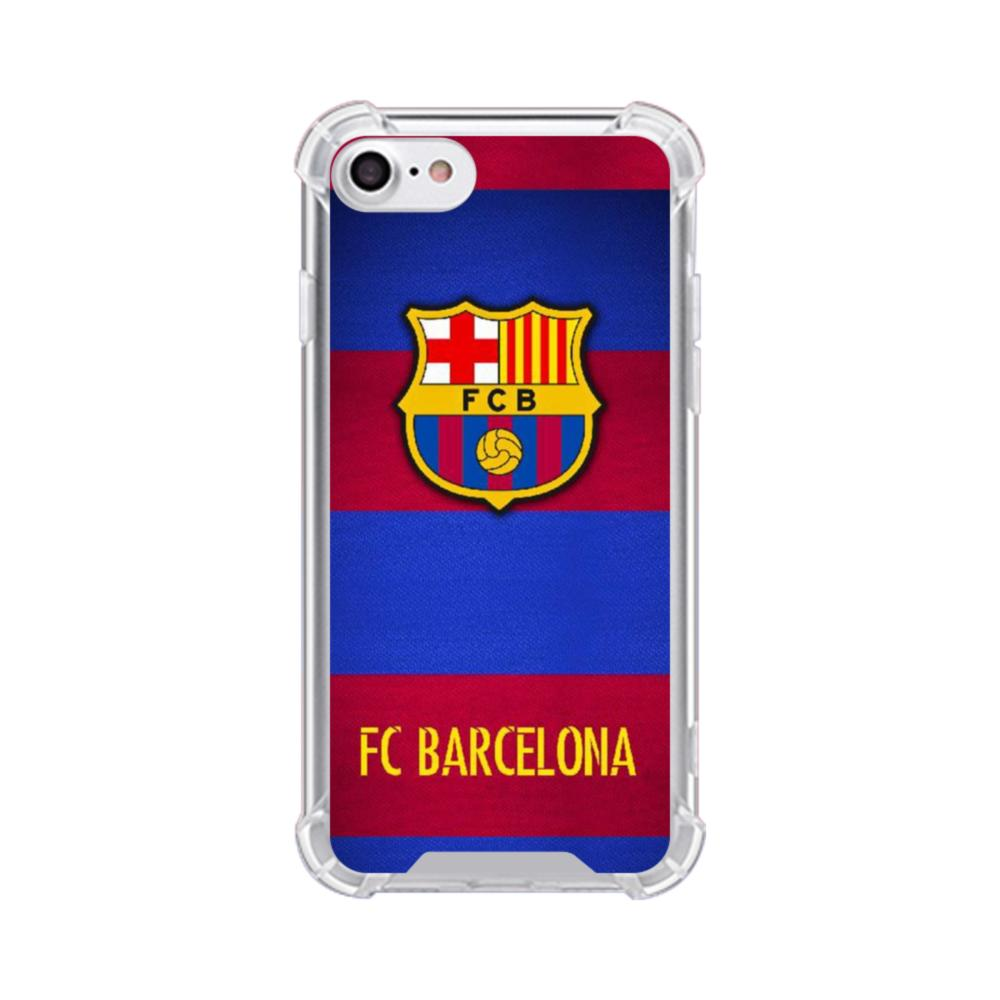 barcelona iphone 8 case