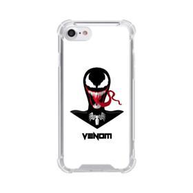 Venom iPhone 8 Clear Case