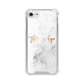 That Is Hope Quote iPhone 8 Clear Case