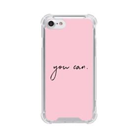 You Can Quote iPhone 8 Clear Case