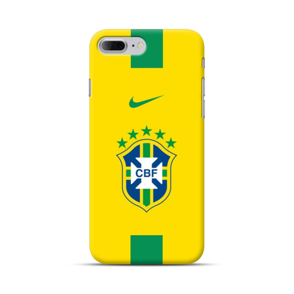 Nike x CBF Brasil iPhone 7 Plus Case