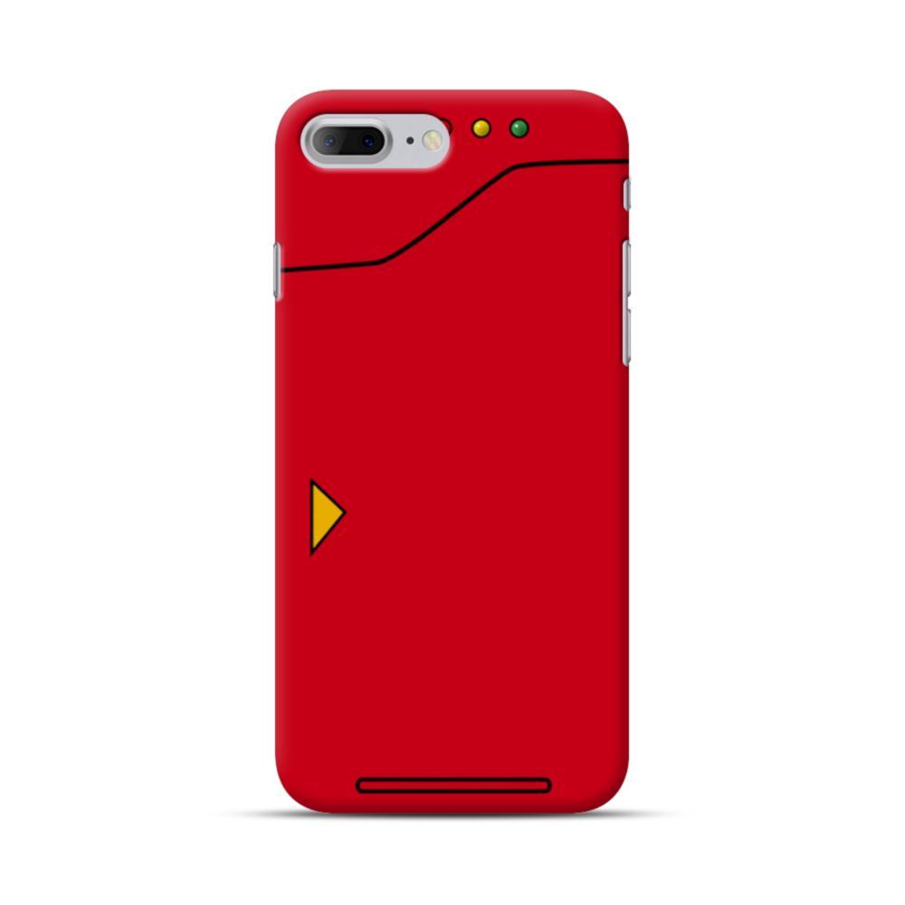 new product 98dd7 eca13 Pokedex iPhone 7 Plus Case