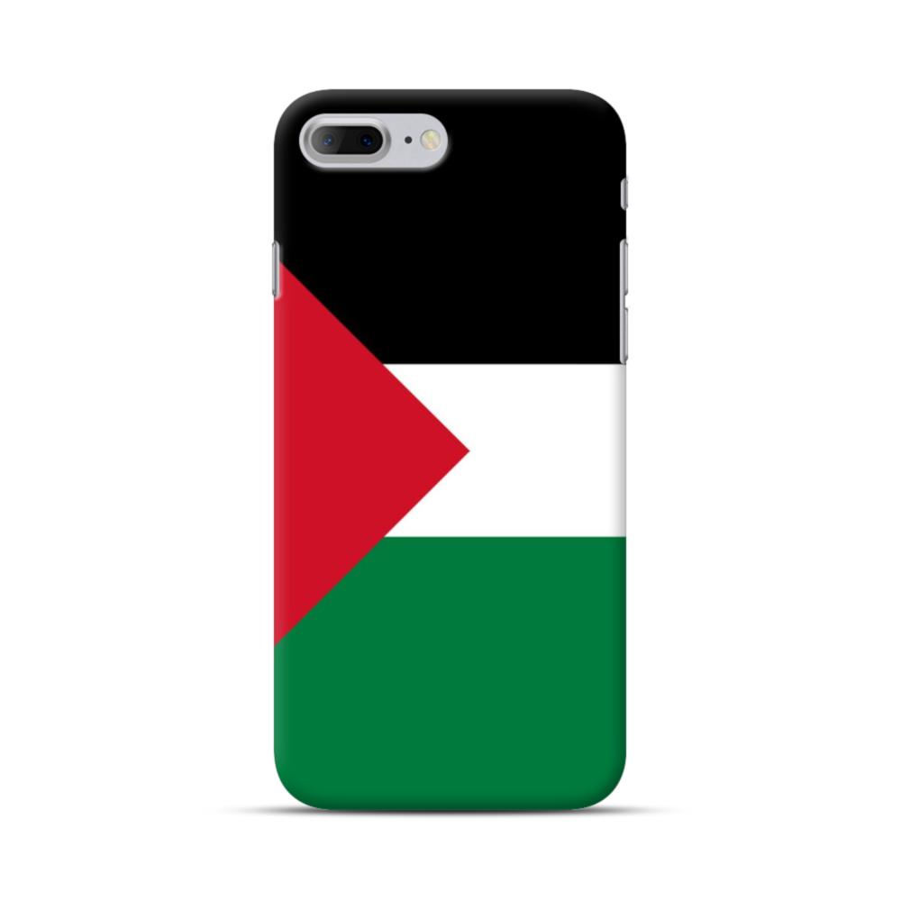 cheap for discount 4597b d8843 Flag of Jordan iPhone 7 Plus Case