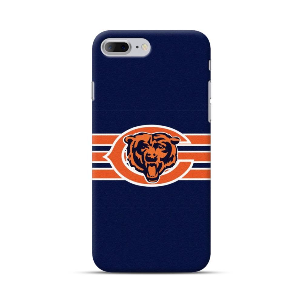 bears iphone 7 case