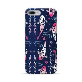Fish Illustration iPhone 7 Plus Case