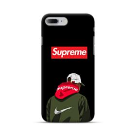 Supreme x Nike Hoodie iPhone 7 Plus Case