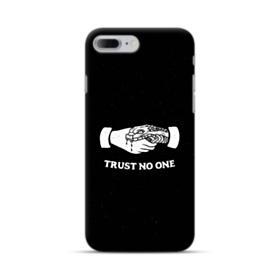 Trust No One iPhone 7 Plus Case