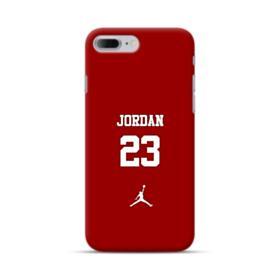 Jordan 23 iPhone 7 Plus Case