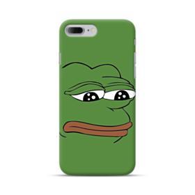 Sad Pepe frog iPhone 7 Plus Case