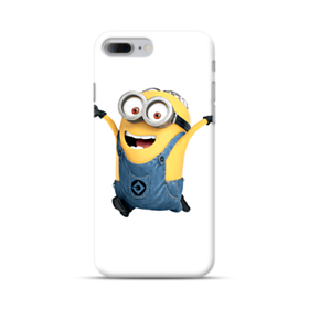 Kevin the Minion iPhone 7 Plus Case