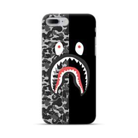 Bape Shark Camo & Black iPhone 7 Plus Case