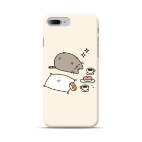 Pusheen cat iPhone 7 Plus Case