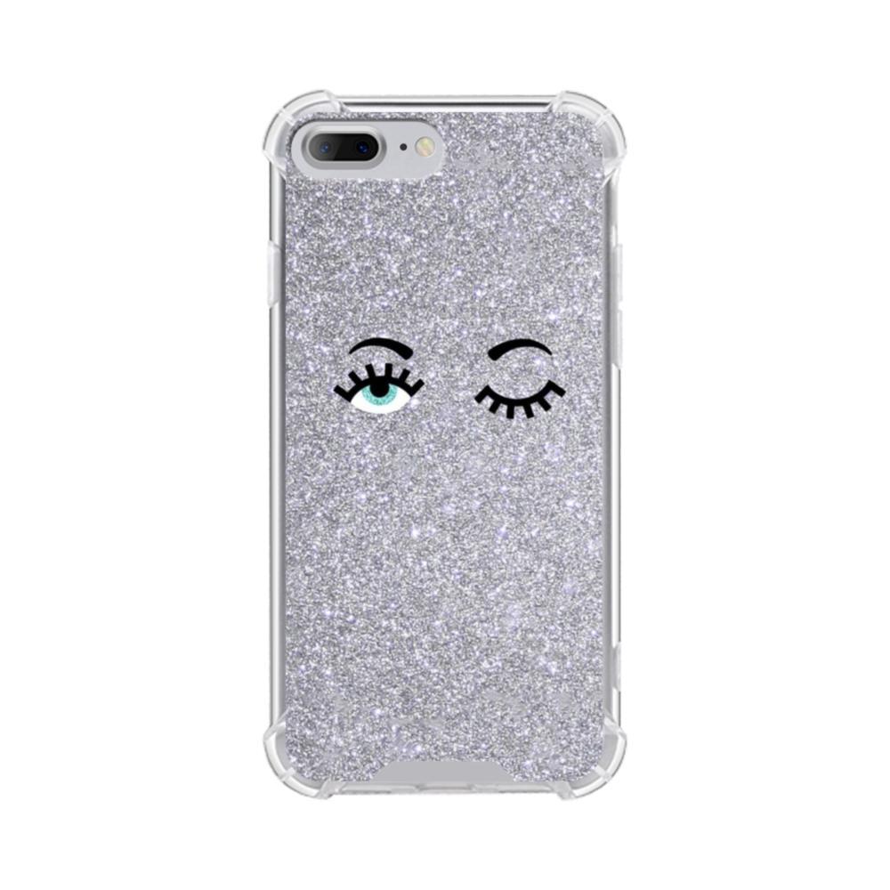 eye iphone 7 plus case