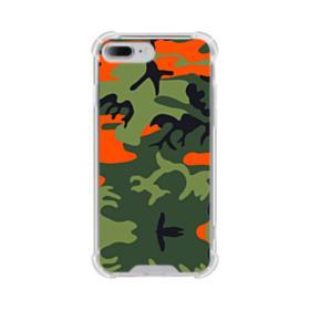 finest selection b5c4d 8fa80 Valentino iPhone 7 Plus Clear Cases   CaseFormula