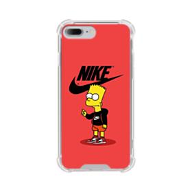Nike iPhone 8 Plus Clear Cases   CaseFormula