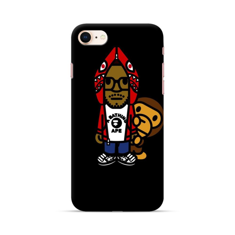 new products 6b6f2 8be7a Kid Cudi iPhone 8 Case