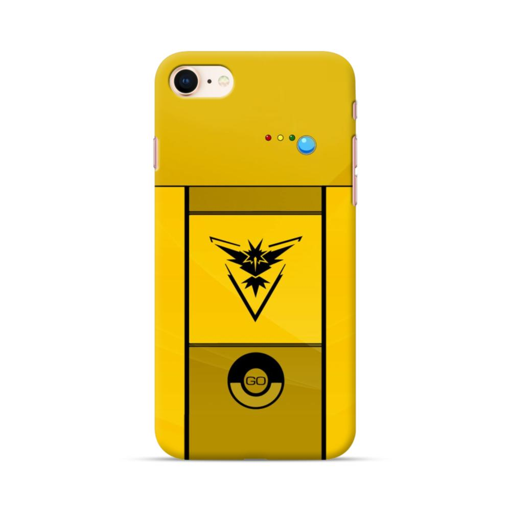 iphone 8 pokedex case
