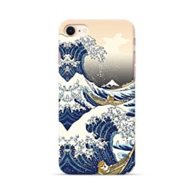 Waves iPhone 8 Case