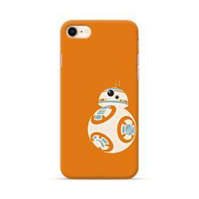 Star Wars BB 8 Droid Robot iPhone 8 Case