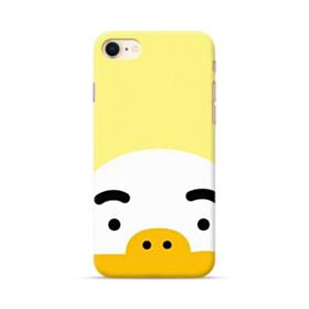 Funny Lovely Pig Face iPhone 8 Case