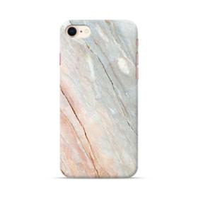 Pink marble iPhone 8 Case