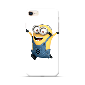 Kevin the Minion iPhone 8 Case